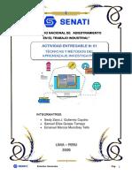 Técnicas y métodos de aprendizaje - entregable 01.pdf