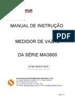 EV1909 - Manual MAG600