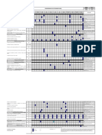SGA-FR-10 CRONOGRAMA DE ACTIVIDADES