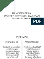 PF4K motor halus & kasar