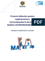 proiecte didactice modulul 4 CEDA