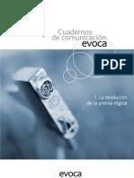 La Revolucion en La Prensa Digital