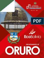 Eco Oruro 2019