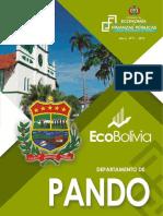 Eco Pando 2019