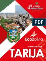 Eco Tarija 2019