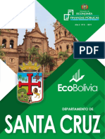 Eco Santa Cruz 2019