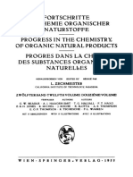 Fortschritte Der Chemie Organischer Naturstoffe _ Progress in the Chemistry of Organic Natural Products _ Progres Dans La Chimie Des Substances Organiques Naturelŀes ( PDFDrive )