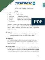 INFORME 02_REFLEXIÓN PEDAGOGICA