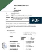 INFORME Nº 001 - Interferencias en Calle el Ejercito.docx