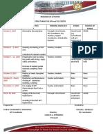 plan-of-activities