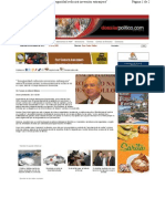 09-02-11 Inseguridad Reducira Inversion Extranjera