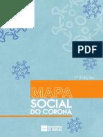 Mapa Social do Corona