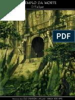1º - O Templo da Morte