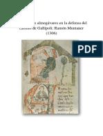 Las mujeres almogávares en la defensa del castillo de Gallípolli.pdf