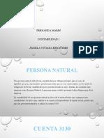 11. PERSONA NATURAL