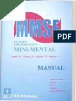 Manual Mmse
