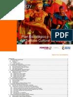 Plan estratégico y de negocios del turismo cultural de Colombia.pdf