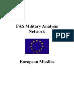 European Missiles