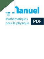 mini manuel de mathématiques pour la physique.pdf
