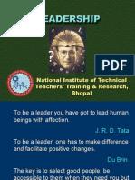 Leadership MODIFIED