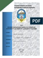 RAMOS SOSA ANGIE STEFANIE RESUMEN ORGANIZADOR SOBRE LOS FENOMENOS ECONOMICOS QUE ORIGINAN LEGISLACION FINANCIERA