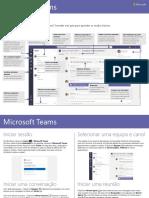 Microsoft Teams - Guia de Introducao