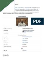 Armando Manzanero - Wikipedia, la enciclopedia libre