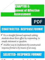Assessment-in-Learning-2-Chapter-6-Development-of-Affective-Assessment-Tools
