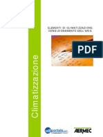 CDZ - Aermec - Elementi Di Climatizzazione