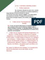 ACTIVIDAD NO. 5 SISTEMA RESPIRATORIO