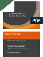 4. Como hacer un Plan de Negocios - McKinsey