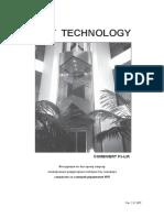 (УКЛ) COMBIVERT F5-Lift - Инструкция по быстрому запуску с УКЛ