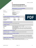 A-04 SILICATO CALCICO N14 & N17 -MONALITE- (PYROTEK)
