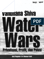 Water Wars - Privatisasi, Profit dan Polusi by Vandhana Shiva.pdf