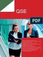 Mettre en place une stratégie QSE. Pilotage et tableau de bord du système QSE