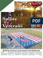 Salute to Veterans (2020)