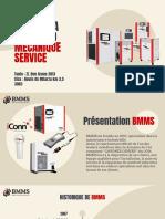 Présentation BMMS
