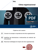 Clima organizacional (5)