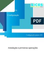 101 Configuração Paneis ATS