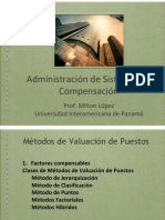 Módulo 1 Métodos de valuación de puestos.pdf