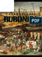 Chaos Cults Bubonica