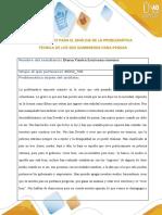 Formato Para El Análisis de La Problemática Diana Encinosa Moreno