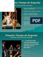 5- EL PEQUEÑO TIEMPO DE ANGUSTIA