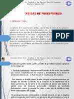 Capitulo 5 PERDIDAS DE PRESFUERZO (1)