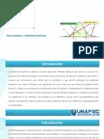 Presentation 1. LA PRUEBA DE HIPOTESIS EN LA INVESTIGACION (Ingeniería Industrial)