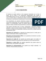 Lectura Complementaria El Computador y Componentes de Hardware Uni3