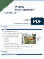 2020.11.10 Tech Watch