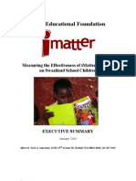 Swaziland Learner Survey 2008