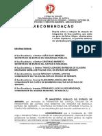 RECOMENDACAO-POLICIA-ATIVIDADE-PRIVADA-NA-ELEICAO