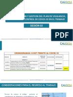 SESION 02 - PLAN DE VIGILANCIA PREVENCION Y CONTROL DE COVID-19 (1)